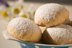 De koekjes van de suiker Stock Foto