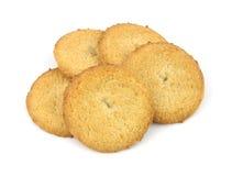 De koekjes van de suiker Royalty-vrije Stock Foto's