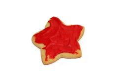 De koekjes van de vakantie Royalty-vrije Stock Foto's