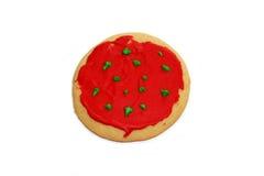 De koekjes van de vakantie Stock Afbeelding