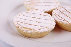 De koekjes van Pasen Stock Foto