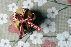 De koekjes van Pasen Royalty-vrije Stock Afbeelding