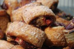 De koekjes van Rugala Stock Foto