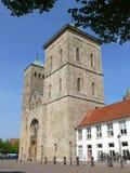 De koepel in Osnabrück Royalty-vrije Stock Afbeelding