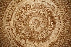De koepel van de steen Royalty-vrije Stock Afbeeldingen