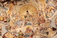 De Koepel van Florence stock foto