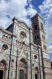 De koepel van Florence royalty-vrije stock fotografie
