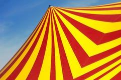 De koepel van het circus Royalty-vrije Stock Fotografie