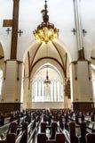 De Koepelkathedraal van Riga Royalty-vrije Stock Foto's
