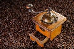 De koffie Stock Afbeelding