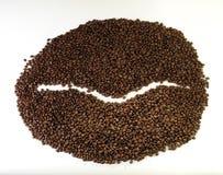 De koffie Royalty-vrije Stock Afbeelding