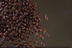 De koffie Royalty-vrije Stock Afbeeldingen