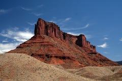 De Koffie Moab van de harde Rots Stock Foto