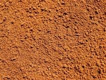 De koffie van de grond Royalty-vrije Stock Afbeelding