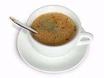 De koffie van de kop Stock Foto's