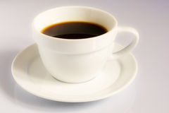De koffie van de kop Royalty-vrije Stock Foto's