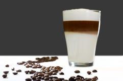 De koffie van de ochtend Royalty-vrije Stock Afbeeldingen