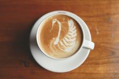 De koffie van de ochtend Stock Fotografie