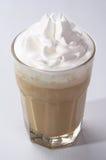 De Koffie van het ijs Royalty-vrije Stock Foto