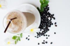 De koffie van het kopijs Stock Foto