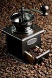 De koffie van het stilleven Royalty-vrije Stock Afbeeldingen