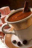 De koffie van Tutkish. Royalty-vrije Stock Afbeelding