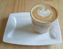 De koffiekop Royalty-vrije Stock Fotografie