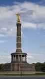 De kolom van de Overwinning (Siegessaule) Stock Afbeeldingen