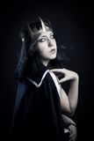 De koningin van Lich Royalty-vrije Stock Afbeeldingen