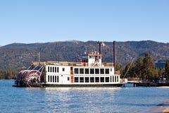 De Koningin van Tahoe stock afbeeldingen