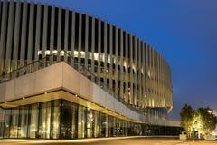 De Koninklijke Arena van Kopenhagen Royalty-vrije Stock Foto's
