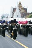 De koninklijke Ceremonie van de Crematie van Prins Bejaratana Royalty-vrije Stock Foto