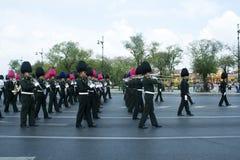De koninklijke Ceremonie van de Crematie van Prins Bejaratana Royalty-vrije Stock Foto's