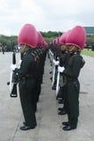De koninklijke Ceremonie van de Crematie van Prins Bejaratana Stock Foto