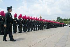 De koninklijke Ceremonie van de Crematie van Prins Bejaratana Royalty-vrije Stock Afbeelding