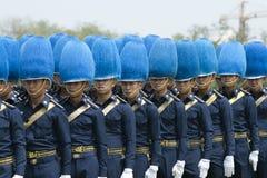 De koninklijke Ceremonie van de Crematie van Prins Bejaratana Stock Afbeelding