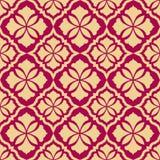 De koninklijke illustratie van de textuur Royalty-vrije Stock Fotografie