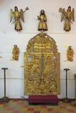 De Koninklijke poorten Royalty-vrije Stock Fotografie