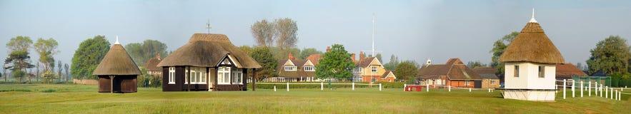 De koninklijke St Georges Sandwich van de Cursus van het Golf opent 2011 Royalty-vrije Stock Afbeelding