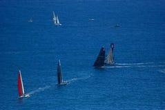De Kop 2012 van Amerika van Napoli van heuvel Vomero Royalty-vrije Stock Foto