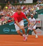 De Kop 2012 van het Team van de Wereld van het Paard van de Macht van het tennis Stock Foto
