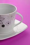 De kop van Coffe Royalty-vrije Stock Foto