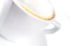 De Kop van Coffe Royalty-vrije Stock Foto's