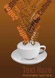 De kop van Coffe Royalty-vrije Stock Afbeelding