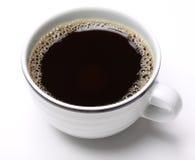 De kop van de espresso Stock Afbeeldingen