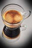 De kop van de espresso Royalty-vrije Stock Afbeelding