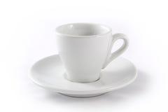De Kop van de espresso Royalty-vrije Stock Foto's