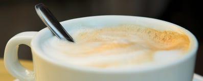 De Kop van de koffie #1 Royalty-vrije Stock Afbeelding