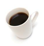 De kop van de koffie Royalty-vrije Stock Foto