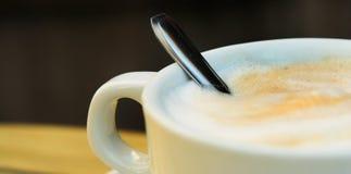 De Kop van de koffie #2 Stock Foto's